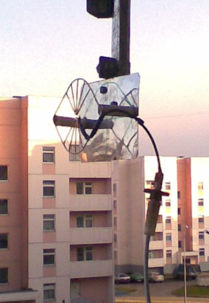 Внешние антенны для 3G модемов